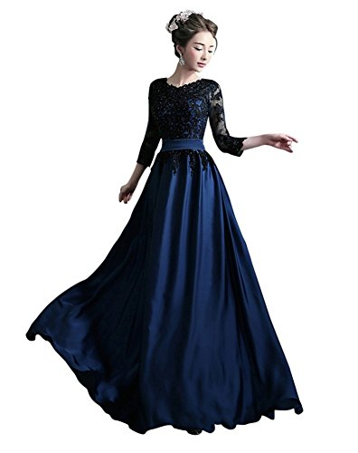Drasawee Drasawee Drasawee Damen Kleid Kleid Damen Damen Empire Kleid Empire Empire PxPgBqZ