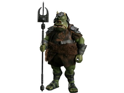 Sideshow Collectibles - Star Wars figurine Gartogg Gamorrean Guard 30 cm