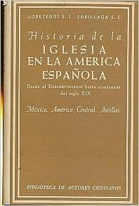 Amazon.com: Historia De La Iglesia En La America Espanola ...