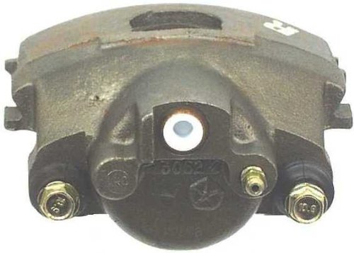 ARC 50-9684 Disc Brake Caliper - Chrysler Caliper Lebaron Brake