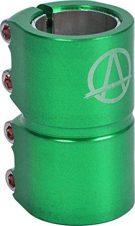 Apex V3 SCS Compression Patinete de bar Clamp horquilla ...