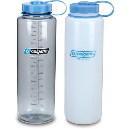 Nalgene 340606 48 Oz. Silo Tritan Wide Mouth