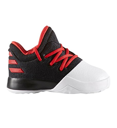 Harden 1 Niños Adidas I Unisex Negro Vol Zapatos gqWdc1