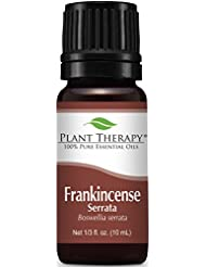 Plant Therapy Frankincense Serrata Essential Oil. 100% Pure, ...