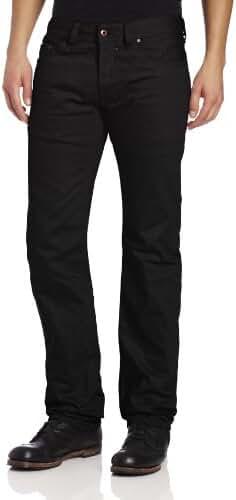 Diesel Men's Safado 008QU Regular Slim Straight-Leg Jean