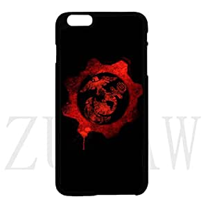 Marine Corps signed HD image phone cases for iPhone 6 plus