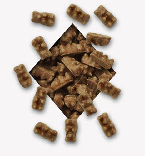 Koppers Milk Chocolate Gummi Bears, 8-Pound Tub