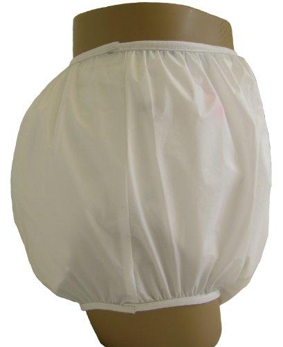 Baby Pants Gerber White Adult Pullon Plastic Pants ...