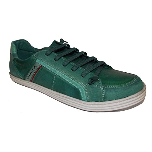 Cetti Chaussures c-878Green