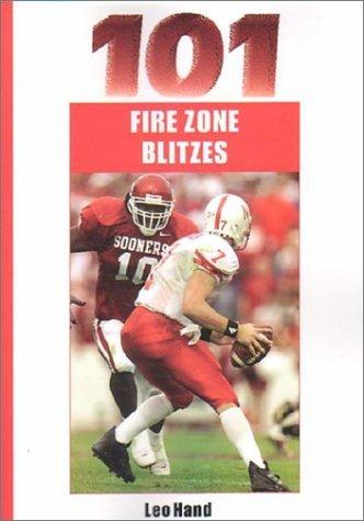 Read Online By Leo Hand 101 Fire Zone Blitzes (DVD Video) [Paperback] pdf epub