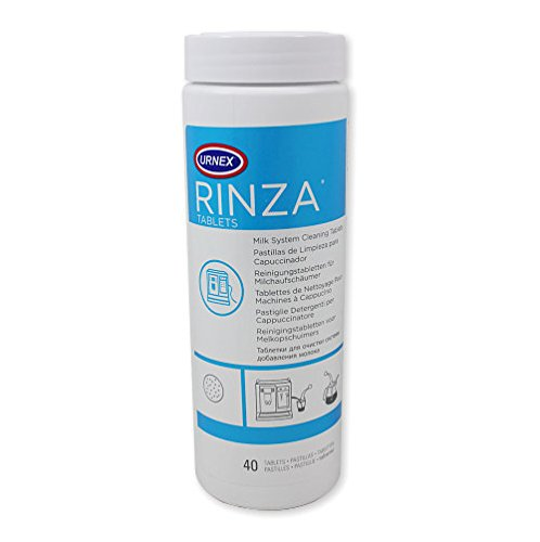 Rinza M90 Tablets - 10g x 40 tablets