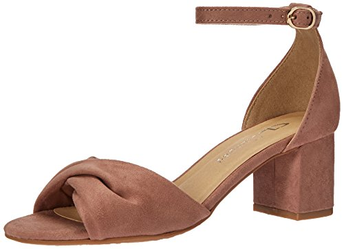 CL Chinese Women Jill Powder Sandal Suede Laundry Dress by 7rwqUat57