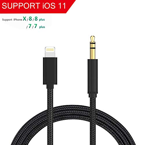 Most Popular MP3 & MP4 Player Stereo Jack Cables