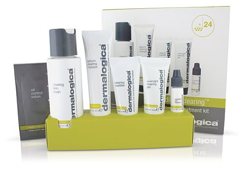 Dermalogica MediBac Clearning Adult Acne Treatment Kit
