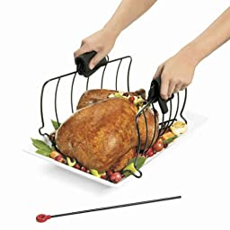 Cuisipro Roasting Rack