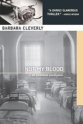 Not My Blood (Joe Sandilands Investigation Book 10)