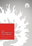 Reformation Study Bible (2015) ESV