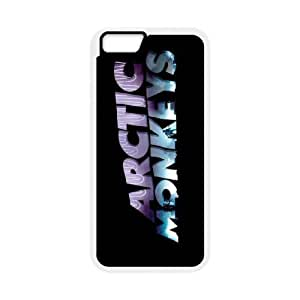Arctic Monkeys music rock band series protective case cover For Apple Iphone 6 Plus 5.5 inch screen c-UEY-s7694437