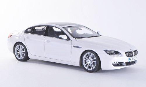 Review BMW 6er Gran Coupé