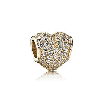 pandora charms angebote gold
