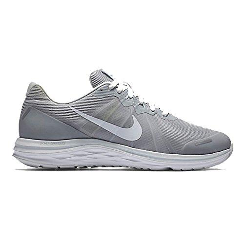 Chaussures Nike Se Gymnastique De Pour Gris Homme Air Vibenna OzSqzZ4