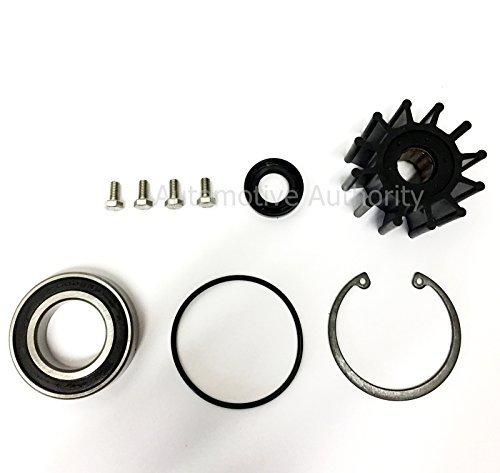 Volvo Penta Sea Water Pump Repair Kit 21214595 21214596 21214599 21214601