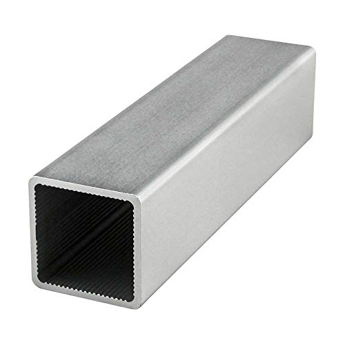 11 Ga RMP Hot Rolled Carbon Steel Rectangular Tubing 48 Inch Length Wall 3 Inch x 2 Inch Sides