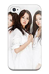 2015 CGZBTPEUWICZWIT4 New Oriental Babes Tpu Cover Case For Iphone 4/4s