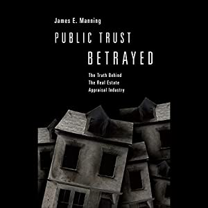 Public Trust Betrayed Audiobook
