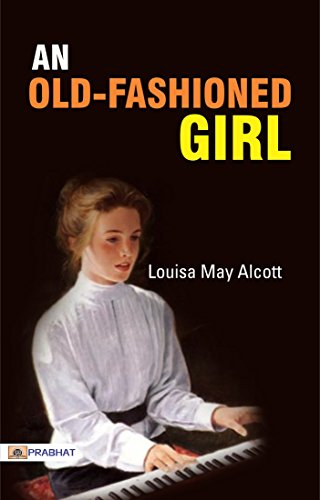 An Old-Fashioned Girl -