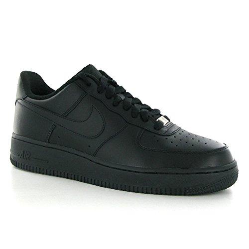 Nike Mens Air Force 1 Basketball - Basketball Air Nike Men Shoes