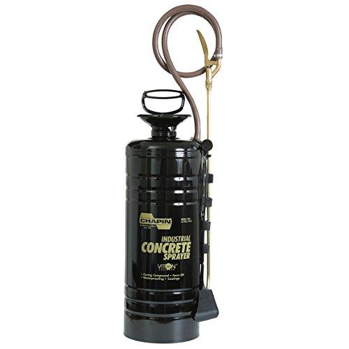 Chapin, 1449, 3.5-Gallon TRI-POXY Funnel TOP IND. Sprayer-VIT