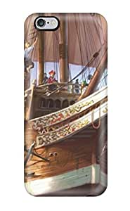 Awesome Design Anno701 Dawn Of Discovery Hard Case Cover For Iphone 6 Plus