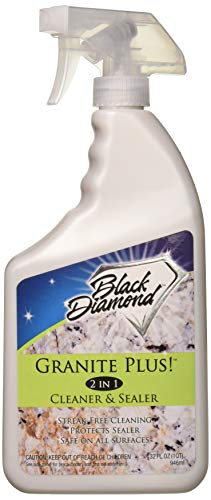 GRANITE PLUS! 2 in 1 Cleaner & Sealer for Granite, for sale  Delivered anywhere in Canada