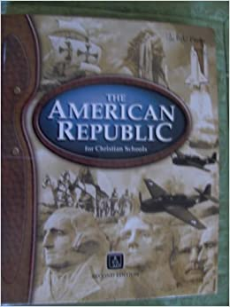 Amazon the american republic 9781591664253 rachel larson amazon the american republic 9781591664253 rachel larson pamela creason michael matthews books fandeluxe Image collections