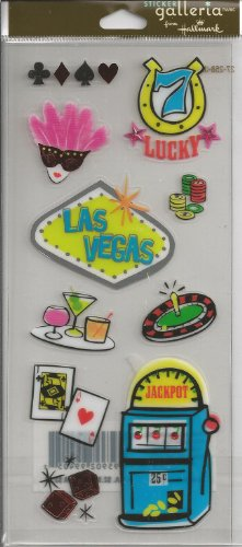 Stickers (USK2019) ()