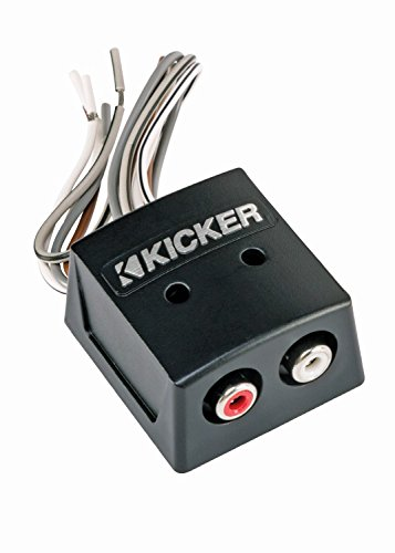 Kicker KISLOC 2 Channel Speaker Converter