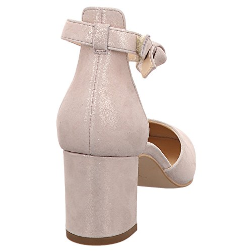 Light Beige 3537 Paul Green Shoes 059 Court Women's xnqazwCav