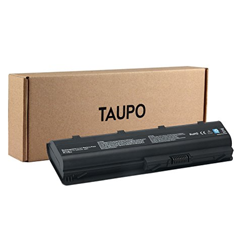 TAUPO MU06 593553-001 Laptop Battery Compatible with HP G62 G32 G42 G42T G56 G72 G4 G6 G6T G7, Compaq Presario CQ32 CQ42 CQ43 CQ56 CQ62 HP 2000 Notebook PC-12 Months ()