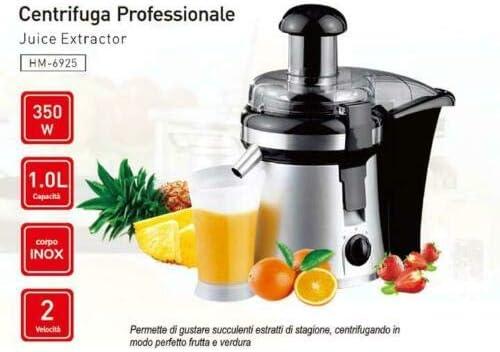 All Shop – Centrifugador eléctrico profesional para frutas ...