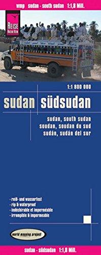 Sudan, South Sudan