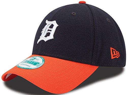 New Era Los Angeles Dodgers, Navy, One Size