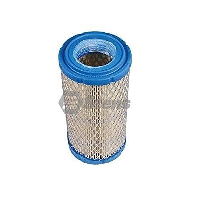 Jonyandwater Ariens 21548200, Gravely 21512500, Jacobsen 5000913, Walker 5090-1 Air Filter .(from#_usafastparts_17291682777577 : Garden & Outdoor