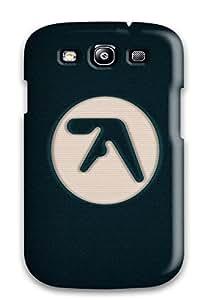 TashaEliseSawyer Case Cover For Galaxy S3 Ultra Slim Case Cover
