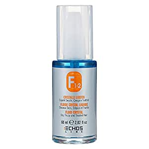 Echos Line F 1-2 Star Fluid Crystal Liquid, 60 ml - 1358