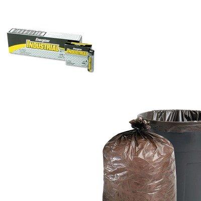 kiteveen91stot2424b10 - Value Kit - Stout 100% plástico ...