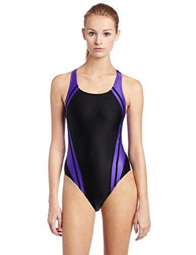 스피도 Speedo Womens Race Quantum Splice Super Pro Swimsuit