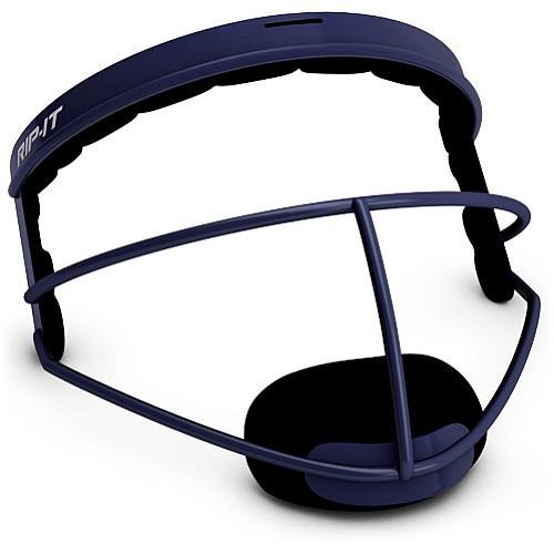 RIP-IT Defense Pro Softball Infielder's Face Mask - Youth by RIP-IT
