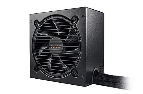 4 opinioni per be quiet! BN261 350W ATX Black power supply unit- power supply units (350 W,