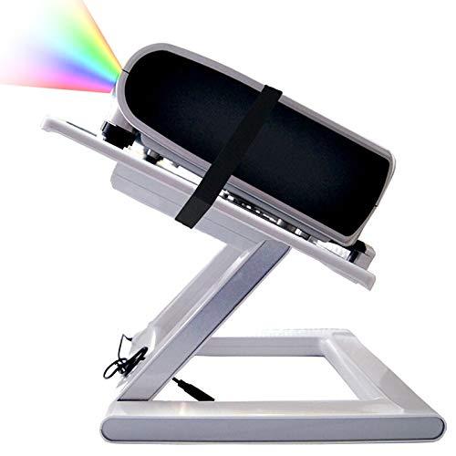 Qucking Light Soporte para Proyector, Proyectores Pico Altura ...